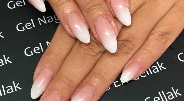 NYHED: Gellak negle hænder og fødder